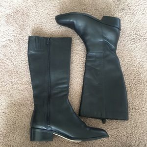 100 genuine leather boots